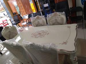 Kings Dining Table | Furniture for sale in Nairobi, Embakasi