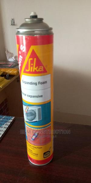 Sika-Boom Foam | Building Materials for sale in Nairobi, Kasarani