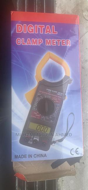 Digital Clamp Meter | Measuring & Layout Tools for sale in Mombasa, Mvita