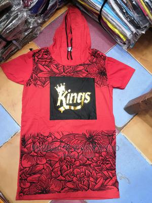 All Types of T-Shirts Now Available in All Sizes and Colour | Clothing for sale in Migori, Central Kamagambo