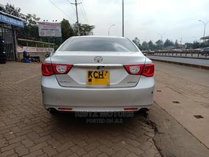 Toyota Mark X 2010 2.5 RWD Silver | Cars for sale in Nairobi, Muthaiga