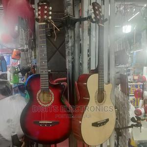 Varieties Box Guitar    Audio & Music Equipment for sale in Nairobi, Nairobi Central