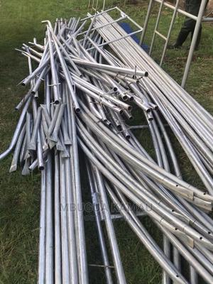 Greenhouse Profiles and Gallavanized Metals   Farm Machinery & Equipment for sale in Nairobi, Embakasi