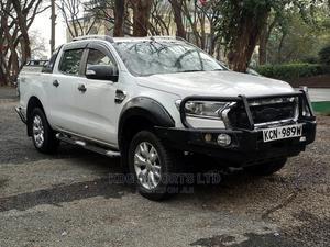 Ford Ranger 2013 White | Cars for sale in Nairobi, Lavington