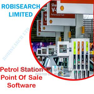 Online Petrol Station Pos | Software for sale in Kericho, Cheplanget