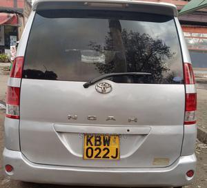 Toyota Noah 2006 Silver | Cars for sale in Nairobi, Nairobi Central