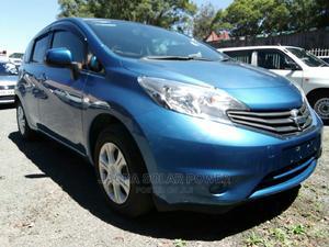 Nissan Note 2013 Blue   Cars for sale in Nakuru, Nakuru Town West