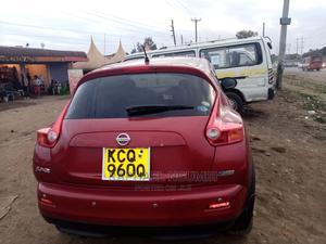 Nissan Juke 2012 Red   Cars for sale in Nairobi, Nairobi Central