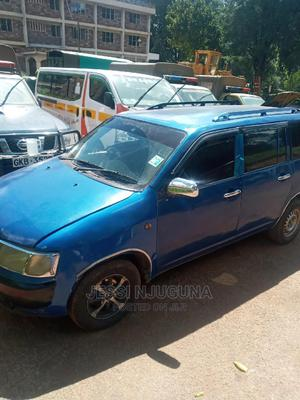 Toyota Probox 2007 Blue | Cars for sale in Trans-Nzoia, Kitale