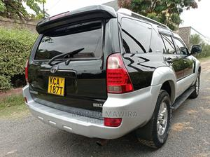 Toyota Hilux Surf 2007 Black | Cars for sale in Nairobi, Karen
