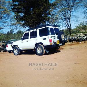 Toyota Land Cruiser 2010 4.5 V8 VXR White | Cars for sale in Marsabit, Marsabit Central