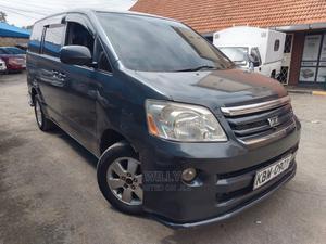 Toyota Noah 2006 Black   Cars for sale in Nairobi, Karen