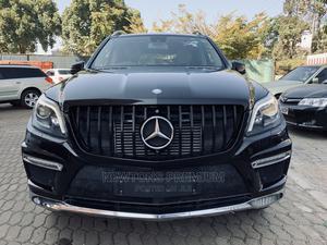 Mercedes-Benz GL Class 2014 Black | Cars for sale in Nairobi, Kilimani