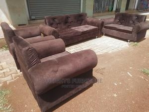 7 Seater Sofa   Furniture for sale in Bungoma, Township D