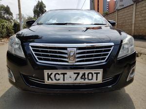 Toyota Premio 2013 Black | Cars for sale in Nairobi, Nairobi Central
