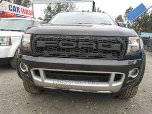Ford Ranger 2014 Black | Cars for sale in Nairobi, Ridgeways