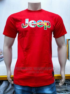 Round Necked T-Shirts Now Available | Clothing for sale in Migori, Central Kamagambo