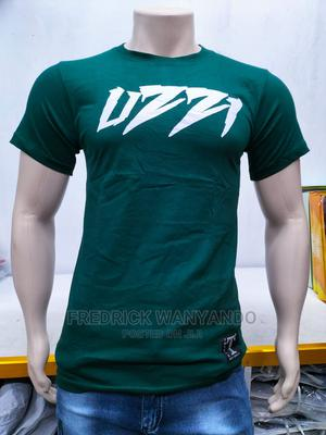 Round Neck T-Shirts Now Available in All Sizes | Clothing for sale in Migori, Central Kamagambo
