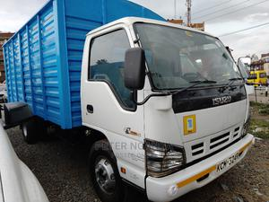 Isuzu Npr Blue. | Trucks & Trailers for sale in Nairobi, Nairobi Central