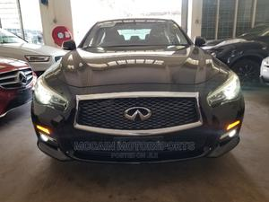 Nissan Skyline 2015 Black | Cars for sale in Mombasa, Mombasa CBD