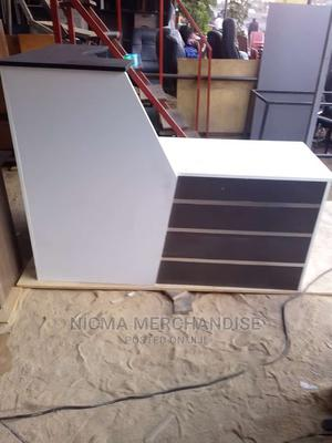 Reception Desk | Furniture for sale in Nairobi, Embakasi