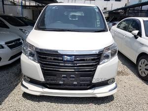 Toyota Noah 2015 1.8 FWD Hybrid (7 Seater) | Cars for sale in Mombasa, Mombasa CBD