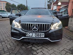 Mercedes-Benz E250 2010 Black | Cars for sale in Nairobi, Kilimani