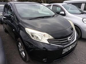 Nissan Note 2014 Black   Cars for sale in Nairobi, Nairobi Central