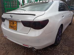 Toyota Mark X 2010 White | Cars for sale in Nairobi, Karen