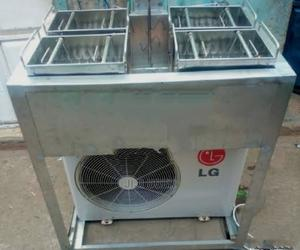 Ice Lolly Making Machine | Manufacturing Equipment for sale in Nairobi, Umoja