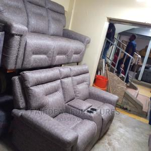 3:2 Recliner Sofas With Spring on the Seats,   Furniture for sale in Nairobi, Ngara