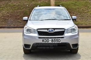 Subaru Forester 2014 Silver | Cars for sale in Nairobi, Ridgeways