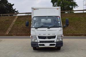 Mitsubishi Canter 2014 White | Trucks & Trailers for sale in Nairobi, Ridgeways
