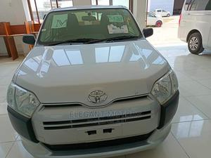 Toyota Probox 2014 Silver | Cars for sale in Mombasa, Mombasa CBD