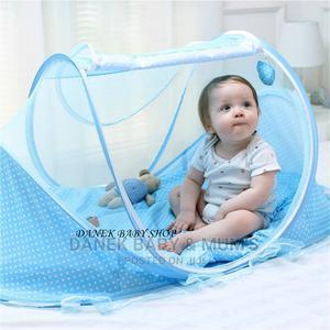 Baby Nest/Dotted Baby Nedt   Children's Gear & Safety for sale in Nairobi, Karen