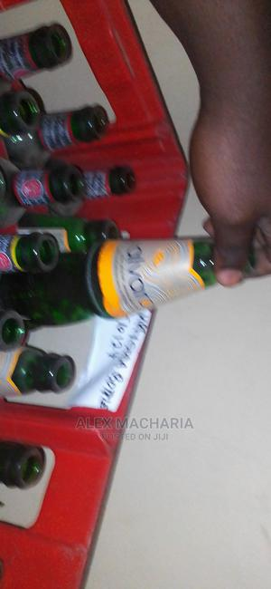 10 Soda Crates With Empty Soda Bottles | Event centres, Venues and Workstations for sale in Ruiru, Kimbo