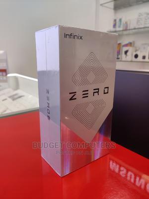 New Infinix Zero 8 128 GB Silver | Mobile Phones for sale in Nairobi, Nairobi Central