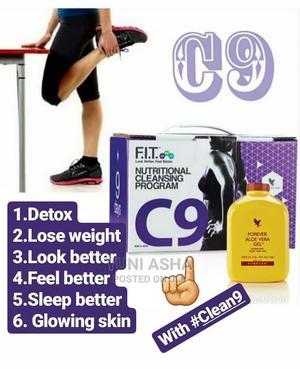 Foreverliving C9 | Vitamins & Supplements for sale in Nairobi, Nairobi Central