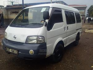 Nissan Vannete | Buses & Microbuses for sale in Kericho, Ainamoi