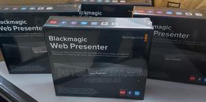 Blackmagic Design Web Presenter (GENUINE-SEALED) SALE! | Accessories & Supplies for Electronics for sale in Nairobi, Westlands