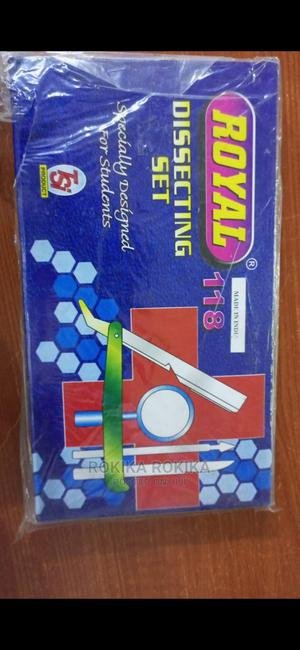 Dissecting Kit, Whole Set,1pcs   Tools & Accessories for sale in Nairobi, Nairobi Central