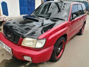 Subaru Forester 2005 Red | Cars for sale in Mombasa, Mombasa CBD