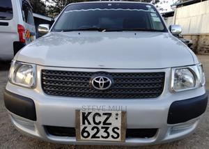 Toyota Succeed 2012 Silver   Cars for sale in Nairobi, Muthaiga