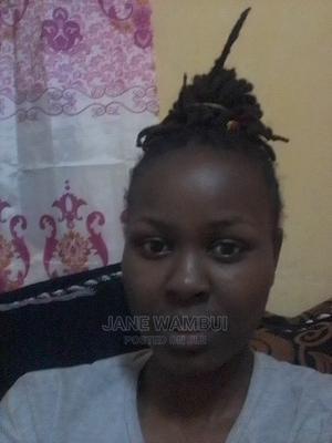 Front Desk Officer | Office CVs for sale in Nairobi, Kayole