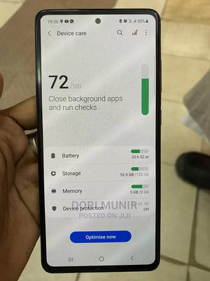 Samsung Galaxy A72 128 GB White | Mobile Phones for sale in Mombasa, Tudor