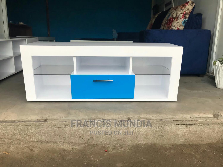 Simple Tv Stand | Furniture for sale in Nakuru Town West, Nakuru, Kenya