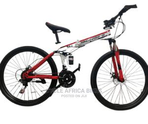Foldable Mountain Bike Size 26 | Sports Equipment for sale in Nairobi, Nairobi Central