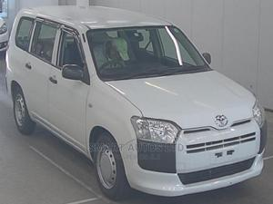 Toyota Succeed 2016 White | Cars for sale in Nairobi