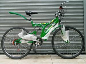 Green Beijing Mountain Bike Size 26 | Sports Equipment for sale in Nairobi, Nairobi Central