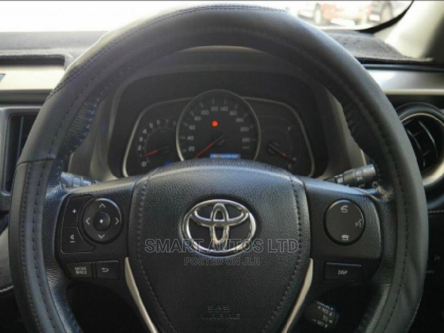 Toyota RAV4 2014 Gray   Cars for sale in Nairobi, Kenya
